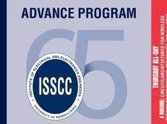 从ISSCC论文看半导体行业的走势