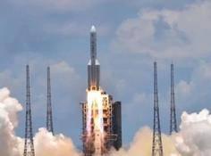中国商业航天该如何?近千项专利为我们指引航天商业化之路