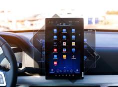 比亚迪「DiLink 系统」:未来的汽车不光有躯壳,另有精神!