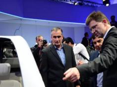 Comet Labs萨曼:英特尔收购Mobileye对自动驾驶创业者意味着什么?