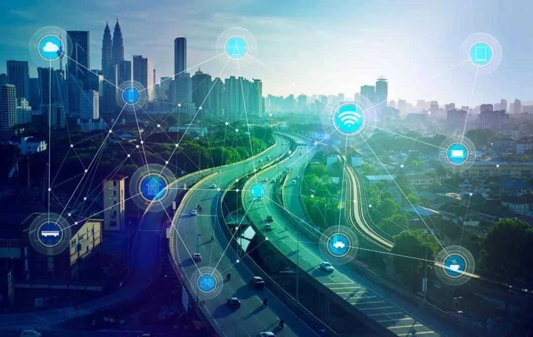 智慧城市长文综述:展望未来城市,万物皆可运营