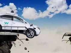 苹果的上位史证明, Waymo无人车可被创业公司碾压