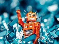 我瞅你像个AI:如何给七大姑八大姨解释「什么是人工智能」
