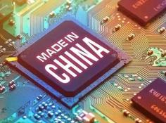 中国半导体产业40年记