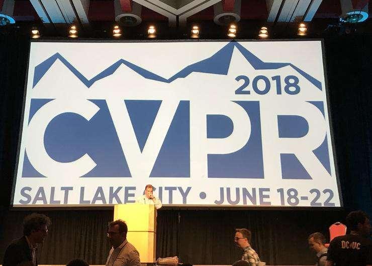 CVPR 2018   腾讯AI Lab关注的三大方向与55篇论文