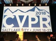 CVPR 2018 | 腾讯AI Lab关注的三大方向与55篇论文