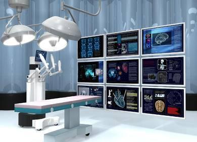 新基建如何推动医疗AI行业再进化?业内大咖为你详解幕后逻辑