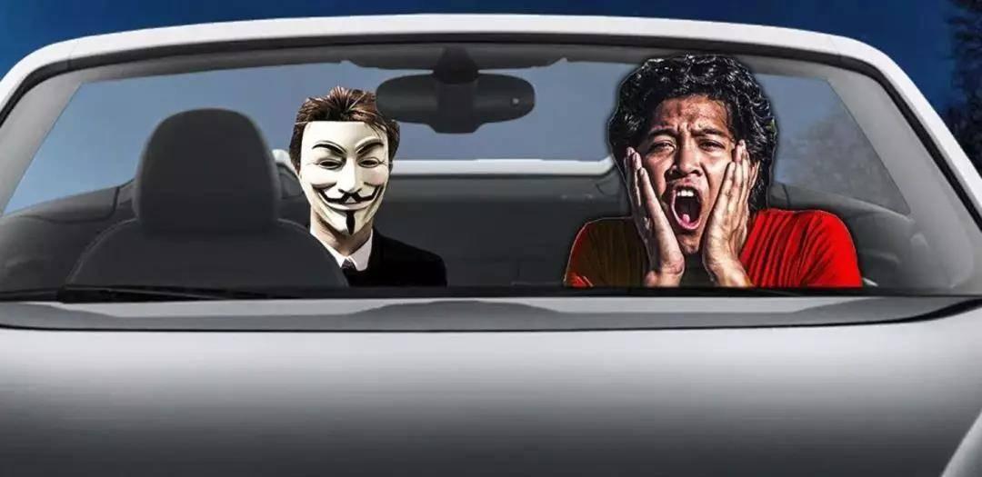 黑客思念看主动驾驶:史上最精细无人车攻击指南 | 深度