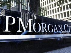 在保持创新的路上,摩根大通正用5000万美元寻找金融科技公司