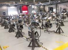 丹麦成为欧洲机器人中心的5个原因