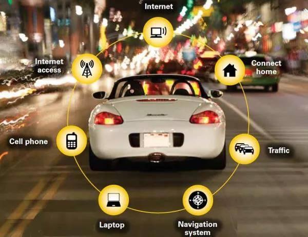 老车厂福特为何要选择阿里斑马的智能车机系统? 这才是你该知道的原因