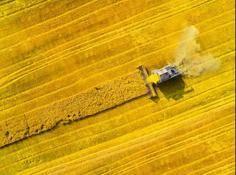 未来的农业没有农民