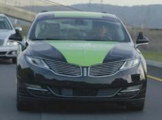 英伟达与谷歌推出PilotNet:让人工智能向人类司机学习驾驶车辆