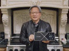 性能翻倍,英伟达最强消费级显卡RTX 3090出炉:半价买泰坦