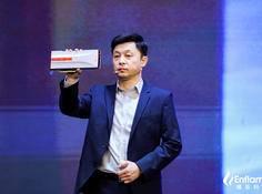 腾讯战略投资,燧原科技首款AI训练芯片出炉:性能超越V100