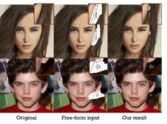 arXiv热文解读 | 不懂Photoshop如何P图?交给深度学习吧
