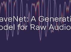 DeepMind WaveNet,将机器合成语音水平与人类差距缩小50%