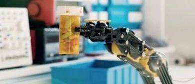 人工智能助力新药研发提质加速,HLT成果获Nature重点报道