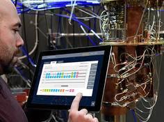 IBM 开放量子计算平台,开发者也能使用量子计算服务