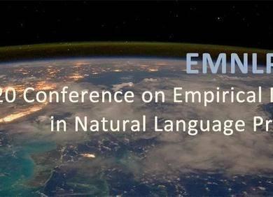 EMNLP 2020 | 微软亚洲研究院精选论文解读