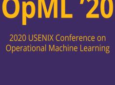 OpML 2020会议回顾:我们离真正的AI产品还有多远?
