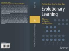 南大周志华、俞扬、钱超最新力作:《演化学习:理论与算法进展》正式上线