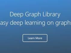 NYU、AWS联合推出:全新图神经网络框架DGL正式发布