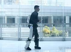 迈步机器人:用AI和物联网赋能外骨骼康复机器人,助力康复场景下沉