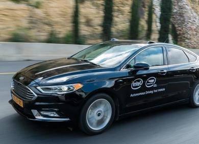 英特尔Amnon Shashua:自动驾驶汽车大规模落地面临着哪些挑战?