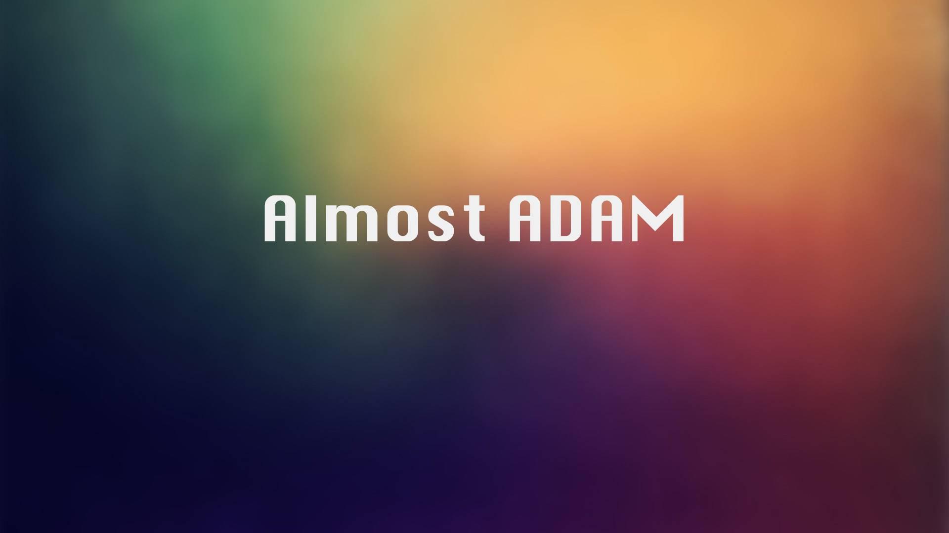 当前训练神经网络最快的方式:AdamW优化算法+超级收敛