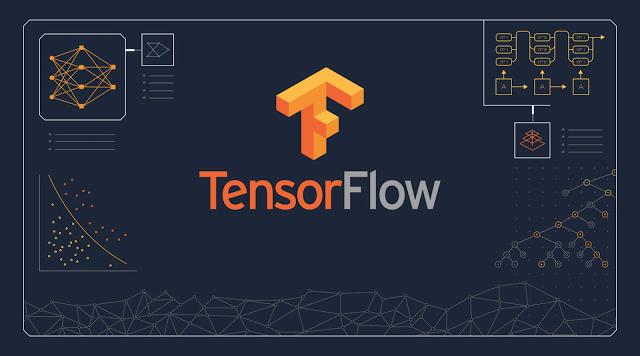 三天速成!香港科技大学TensorFlow课件分享