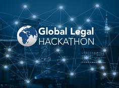 2018全球法律科技黑客松,等你来赛