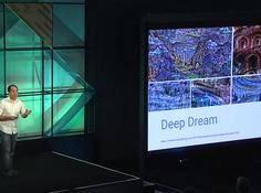谷歌I/O走进TensorFlow开源模型世界:从图像识别到语义理解