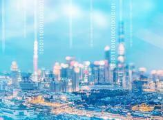 从新冠疫情的压力测试,看智慧城市的未来
