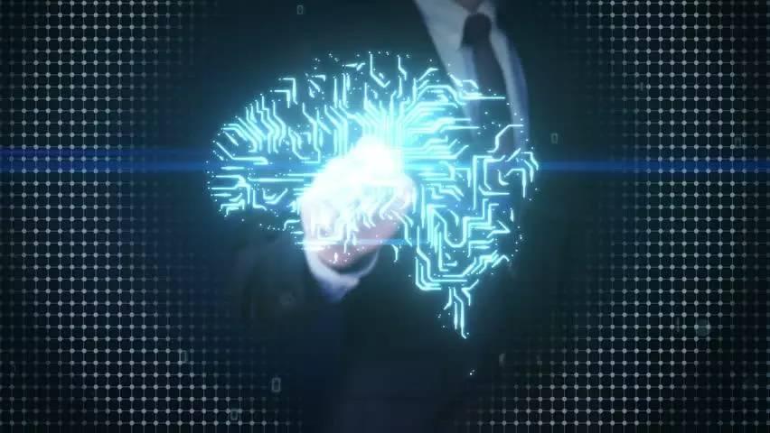 人工智能芯片群雄势力图景:面向应用场景的设计成为趋势