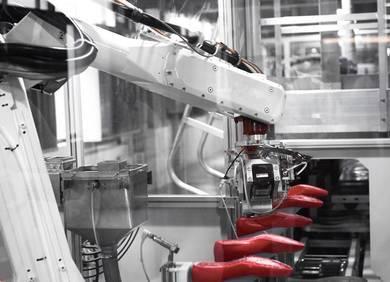 首个鞋履行业C2M模式亮相,天创时尚携手坤湛科技树立产业数字化新标杆