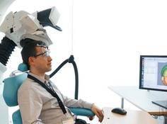 """经颅磁刺激线圈定位难题,Axilum Robotics机器人""""快、准、狠""""破解"""