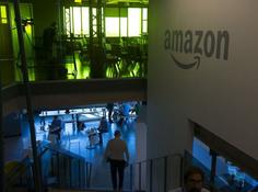 亚马逊高管陆续离职的背后:在AI面前,传统零售团队正全线败退