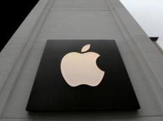 苹果自动驾驶汽车遭遇首次车祸