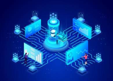 从阿里达摩院十大科技趋势预测,看人工智能企业发展路径