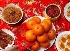 春节饮食终极指南:AI助你健康享用美食!