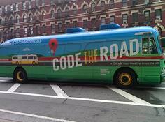 谷歌地图:机器学习说您的公交将延迟三分钟到达