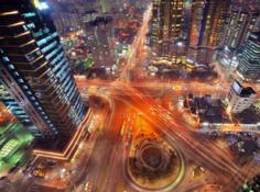 新的共乘算法可以减少75%的交通流量,是时候行动起来了