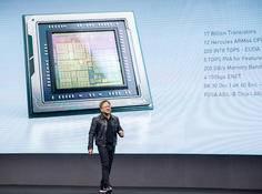 7倍AI算力芯片,TensorRT重大更新,英伟达GTC新品全介绍