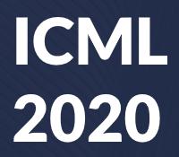 北理工研二一作获杰出论文,大陆论文量前三,ICML 2020各奖项出炉