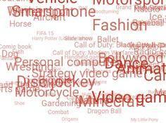 谷歌发布YouTube-8M:有史以来最大最多样化的视频数据集