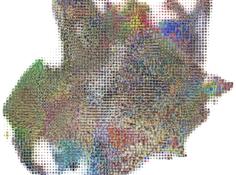 AI眼中的世界什么样?谷歌&OpenAI新研究打开AI视觉的黑箱