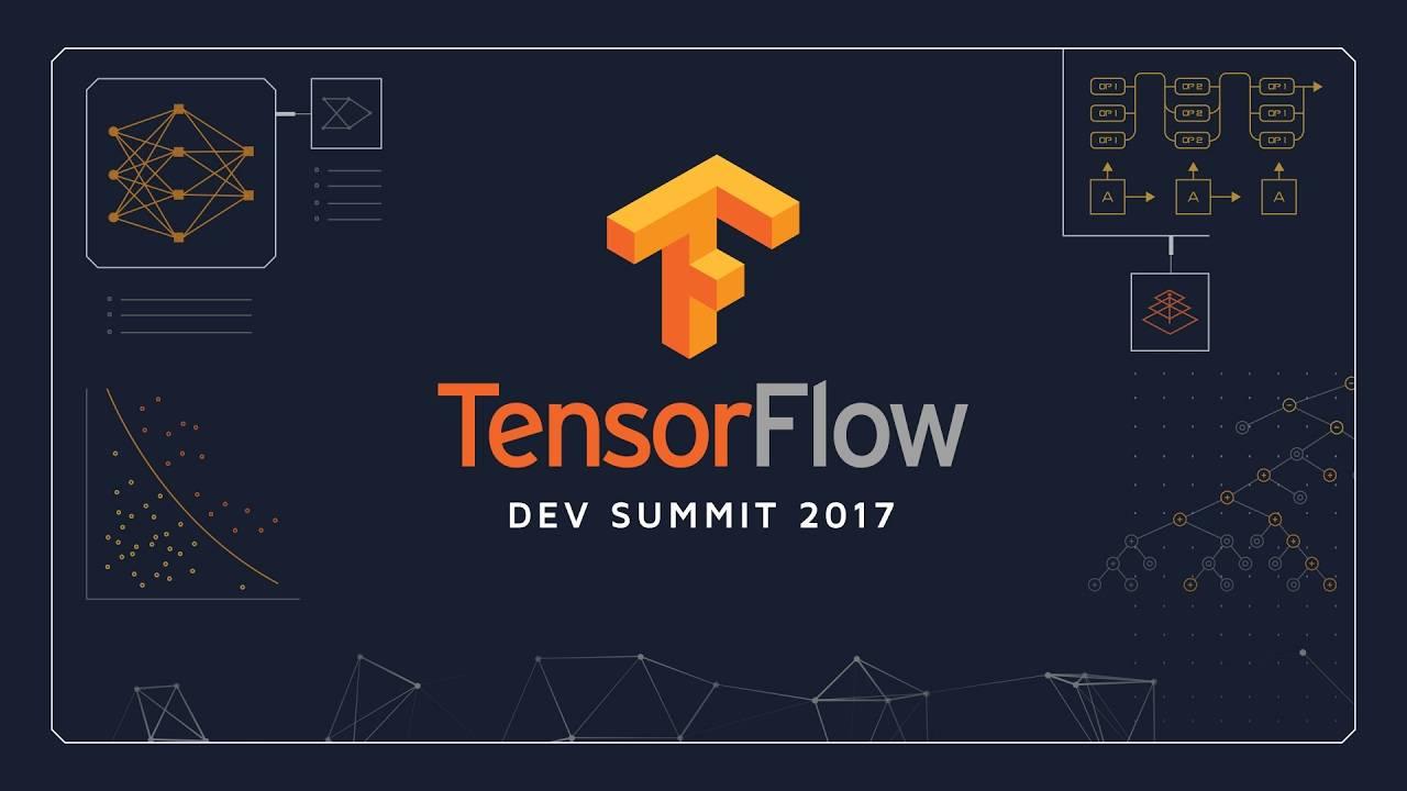 首届TensorFlow开发者大会:值得关注的亮点都在这里