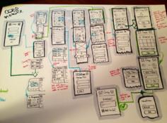 前端设计图转代码,西安交大表示复杂界面也能一步步搞定