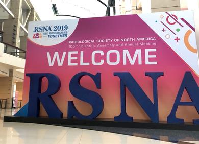 商汤科技智慧诊疗平台亮相RSNA 2019,展现四大领域落地应用